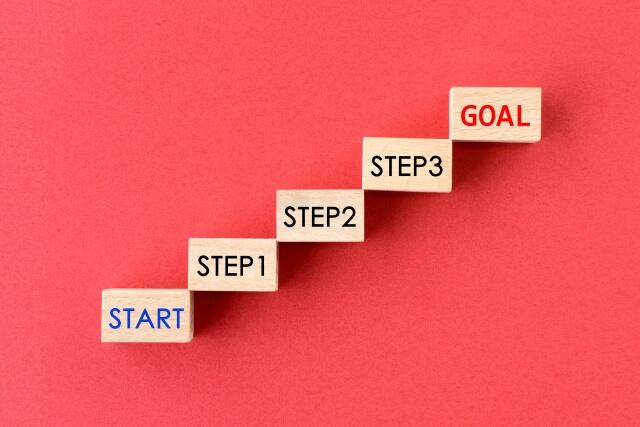 【全5ステップ】法人カードを作る手順を準備から作成まで解説